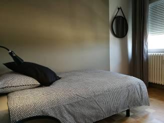 La COLOC ANGEVINE Premium - Chambre1 01