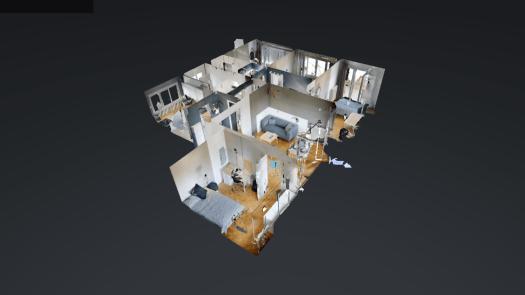 La COLOC ANGEVINE Premium - Visuel 3D