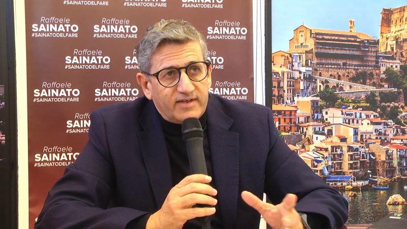 """FINANZIAMENTO OPERE PUBBLICHE: SAINATO (FI), """"PRESENTATA PROPOSTA DI LEGGE REGIONALE PER FACILITARE COMUNI"""""""
