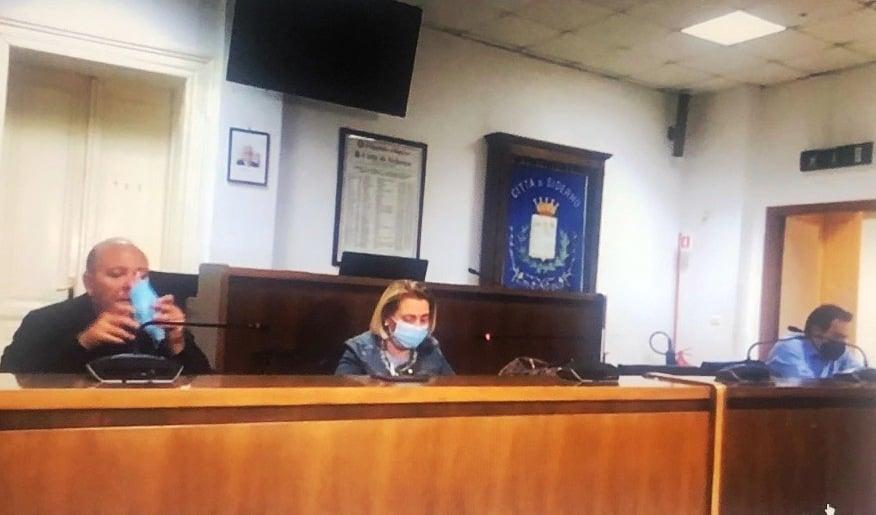 SIDERNO: Assemblea dei Sindaci della Locride. ATTO AZIENDALE TROPPO GENERICO