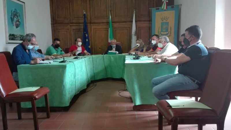 Il Consiglio Comunale di Gerace ha approvato la relazione sulla gestione e il rendiconto dell'esercizio 2020