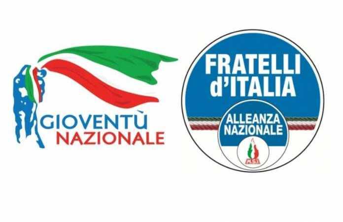 Comunicato Stampa Circoli Fratelli d'Italia e Gioventu' Nazionale della Locride