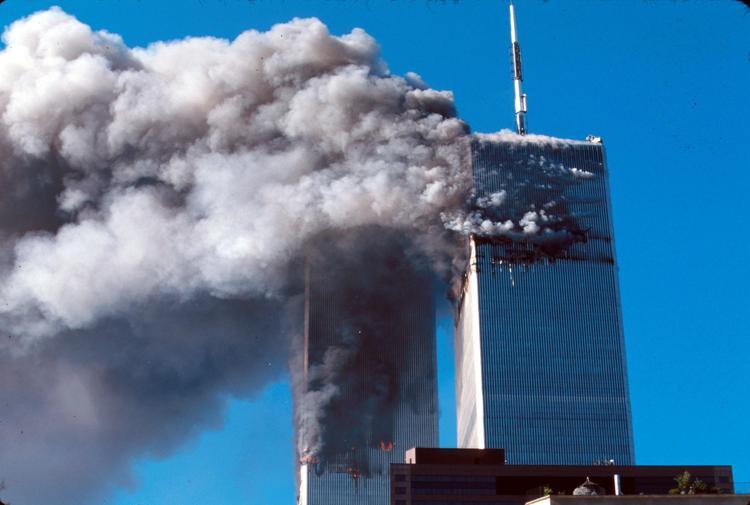 11 settembre 2001, vent'anni fa l'attacco all'America