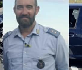 Roccella J. (RC): è morto il comandante della Polizia Locale Alfredo Fragomeli. Era rimasto gravemente ferito nell'incidente di Riace costato la vita al carabiniere Silvestro Romeo e alla moglie Giusy Bruzzese