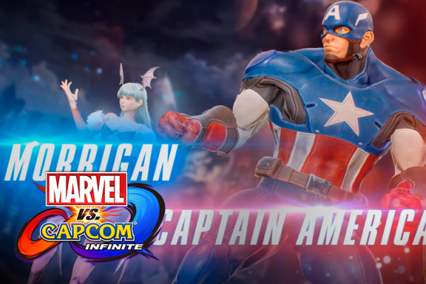 capitan-america-morrigan-marvel-vs-capcom-infinite-comikeria