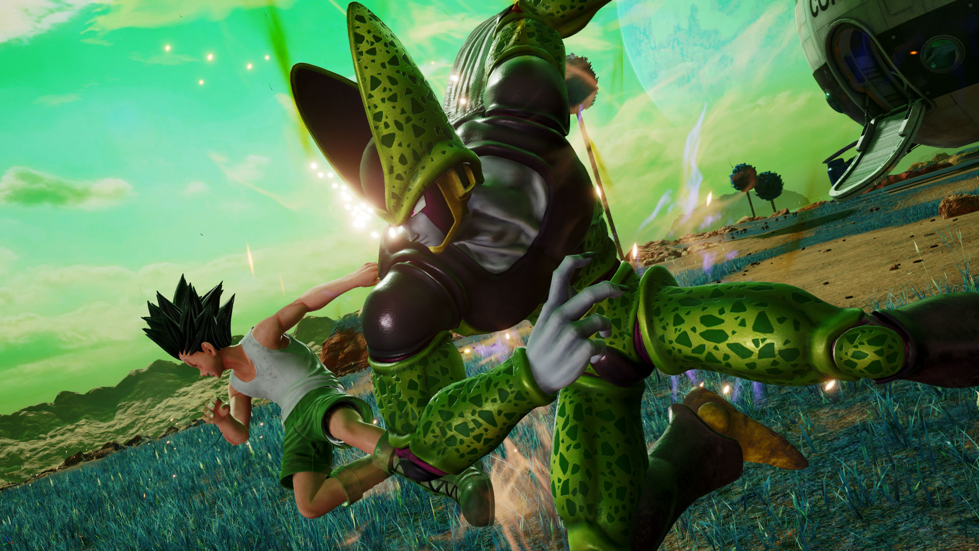 Picoro_Cell_DragonBall_JumpForce01