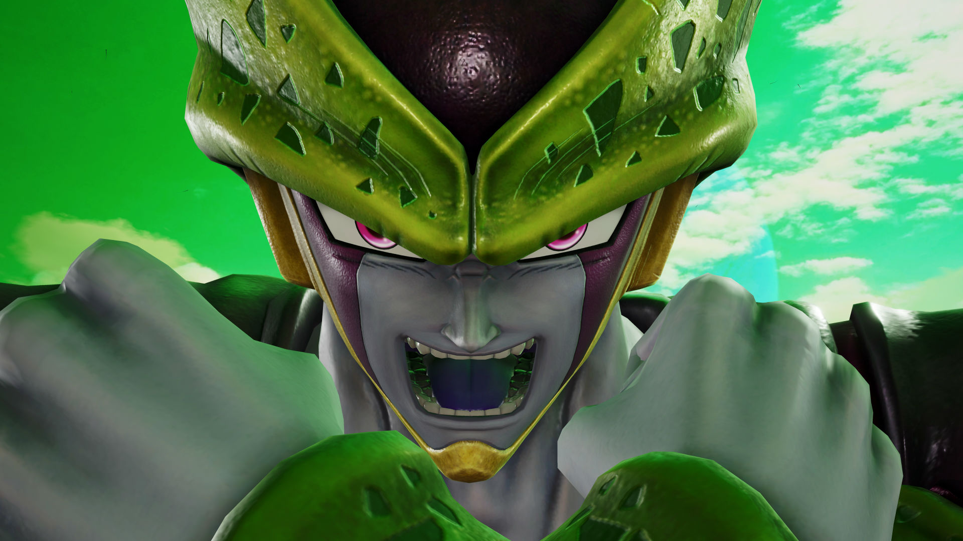 Picoro_Cell_DragonBall_JumpForce04