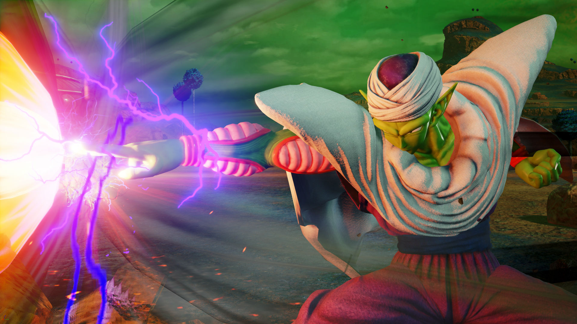 Picoro_Cell_DragonBall_JumpForce06