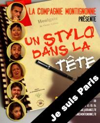 AfficheSeule_UnStyloJe-suis-Paris