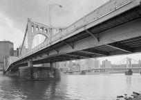 Andy Warhol Bridge - Seventh Street Bridge