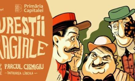 Festivalul Bucureștii lui Caragiale