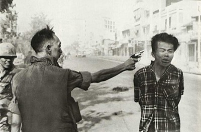 """The Saigon Execution"""