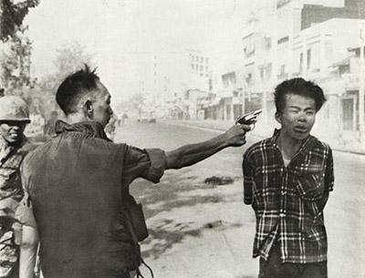 """The Saigon Execution"""