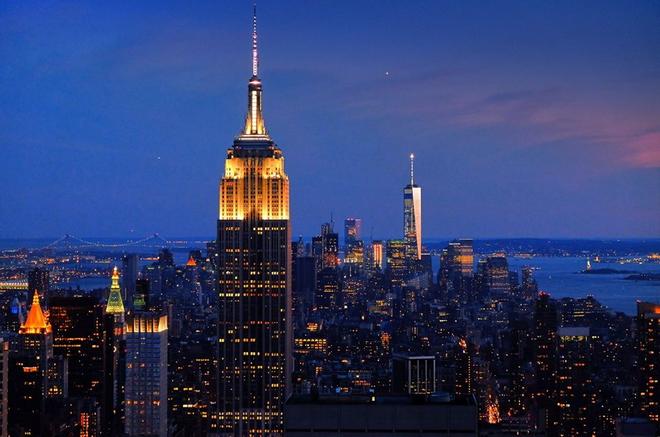 Calin Nic New York