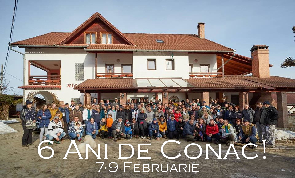 Intalnirea anuala La Conacul Fotografilor – Editia 6