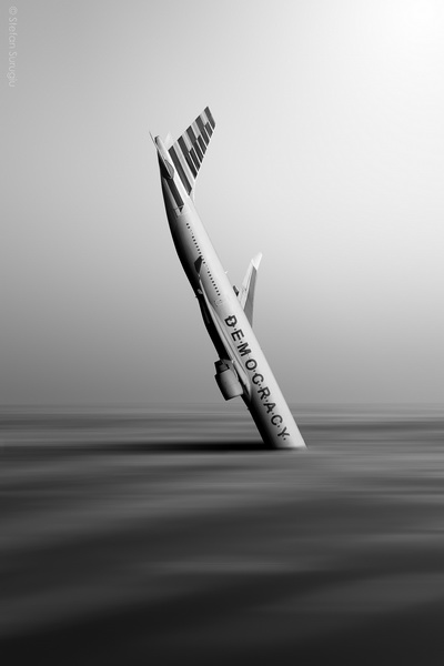 Manipularea foto alaturi de Stefan Surugiu