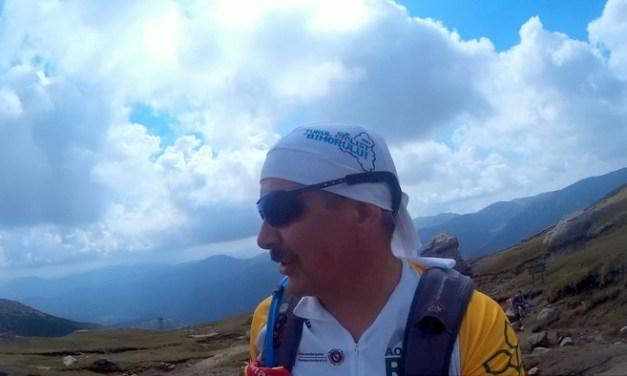 """""""Am traversat pana acum Transfagarasanul, Transbucegi, Transrarau, Transapuseni, Passo delo Stelvio, si 3 ani la rand Supermaratonul de la Bekescsaba-Arad"""""""