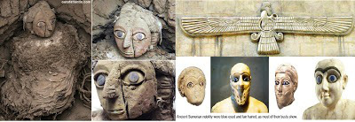 annunaki-faces