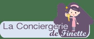 logo conciergerie de sophie bordeaux