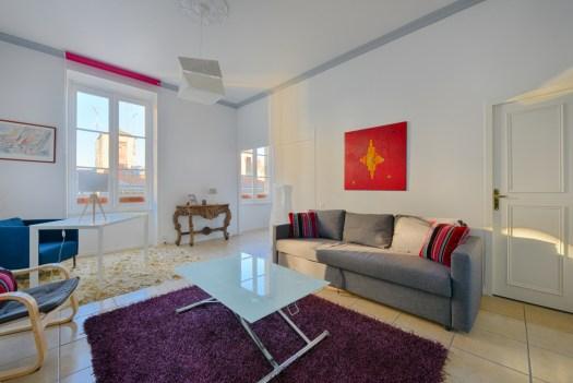 Appartement à louer à Bordeaux