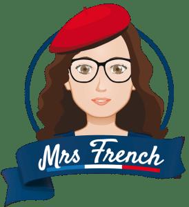mrs French cours de français et hébergement à Bordeaux france