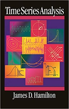 Read This Time Series Analysis Book