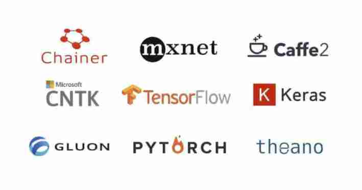 Python's Deep Learning libraries