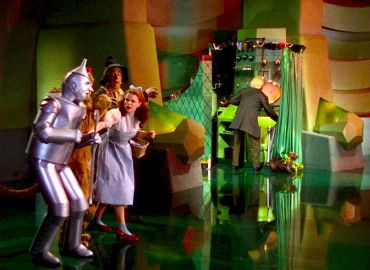 behind the curtain, great and powerful oz, Wizard of Oz, Dorothy, Oz, leadership, risk management, strategic planning, decision-making