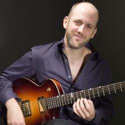 Adam Rafferty, guitarist, guitar teacher, founder, entrepreneur, Study With Adam, New York, NYC, Year In Review
