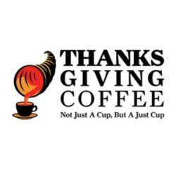 Thanksgiving Coffee, Thanksgiving Coffee Co, craftsman coffee roasting, fair trade, Fort Bragg, Fort Bragg CA, Year In Review