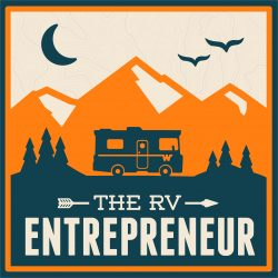 The RV Entrepreneur, RV Entrepreneur, Alyssa and Heath, Alyssa and Heath Padgett, living in an RV, Year In Review