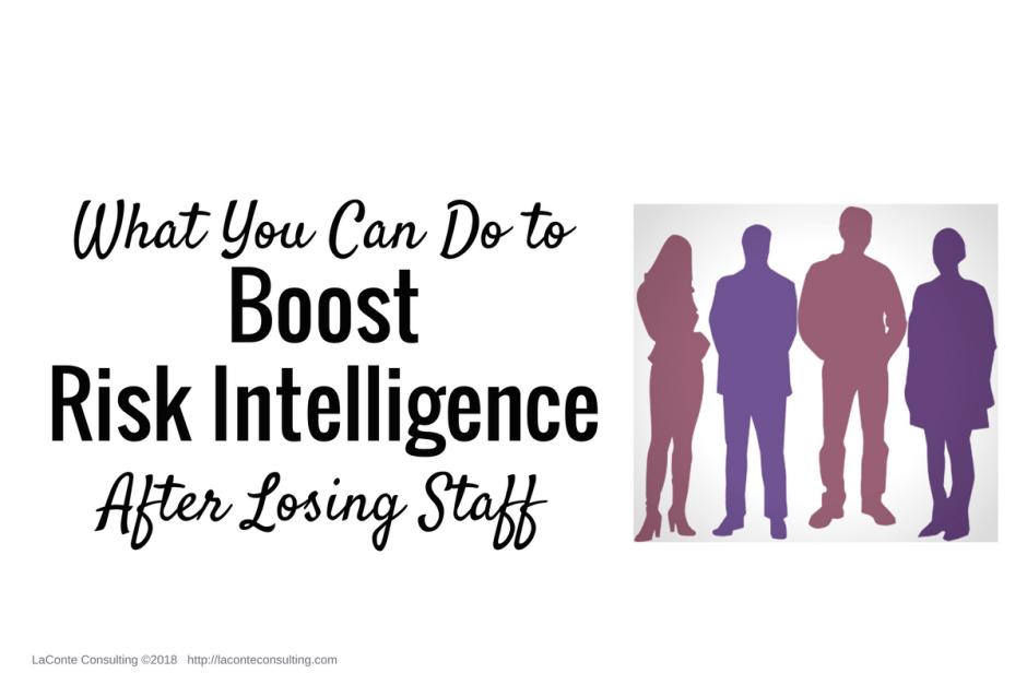 staff turnover, resignation, losing staff, staffing, risk intelligence, risk management, strategic risk, management
