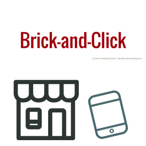 business model, brick and click, brick-and-click store, business, physical business, website, strategic growth, risk management