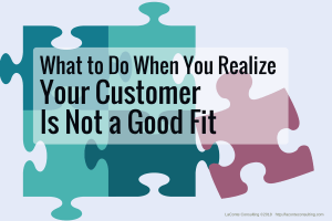 customer fit, customer service, customer experience, business fit, ideal customer, ideal patient, business planning, strategic risk, risk analysis