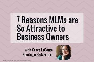 MLM, multi-level marketing, multi-level, MLM scheme, MLM scam, network marketing, direct sales, MLM opportunity, risk management, strategic risk