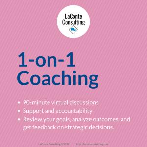 coaching, business coaching, strategy coaching, strategic coaching, virtual coaching, goal evaluation, goal setting, analyze outcomes, feedback, strategic decisions