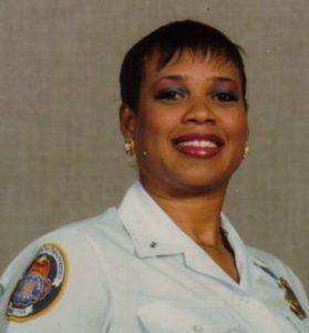 Cathy Harris, US Customs, Atlanta Airport, CEADA