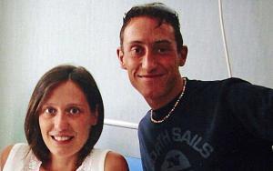 Ilaria Cucchi, Stefano Cucchi, Italian jail, On My Skin movie