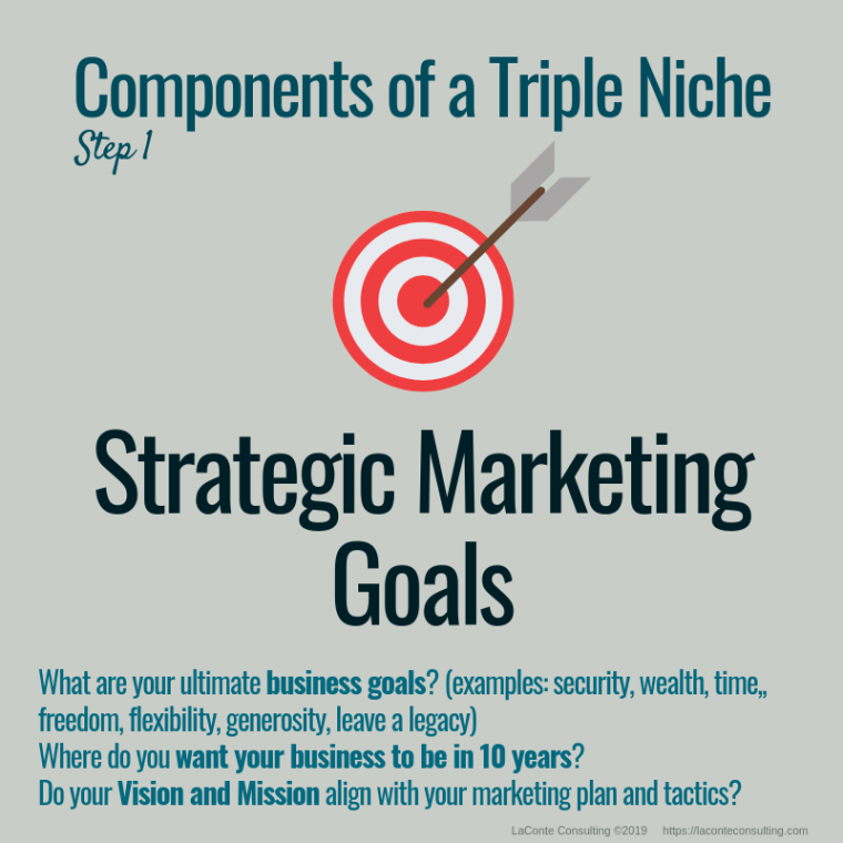 triple niche, niche, niche market, niche marketing, niche practice, practice niche, niche practitioner, demographics, ideal customer, customer avatar