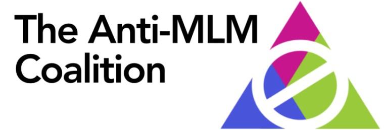Anti-MLM Coalition, The Anti-MLM Coalition, anti-MLM, MLM, multi-level marketing, direct marketing, network marketing, MLM-Free
