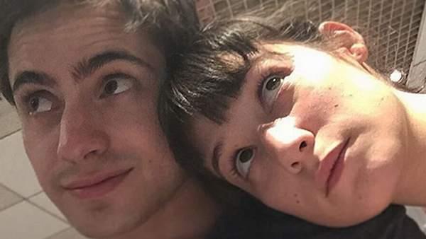 """Fernanda Ramírez de """"Papá a la deriva"""" comparte íntima fotografía con su pareja a a días de ser madre"""