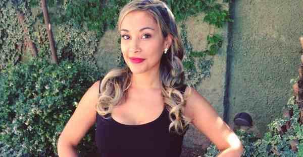 ¿Ganas de retroceder el tiempo? Arenita  sorprende a sus seguidores de Instagram con fotografía en bikini