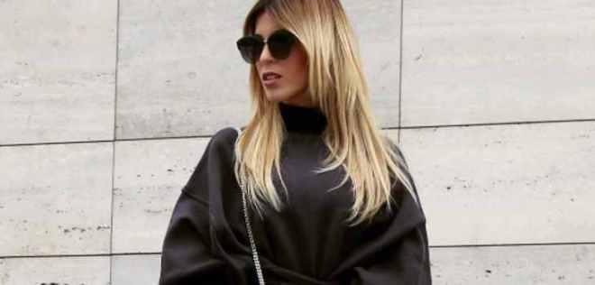 ¡Se confirma! Oriana Marzoli volverá a los reality ¿Y Luis Mateucci ?