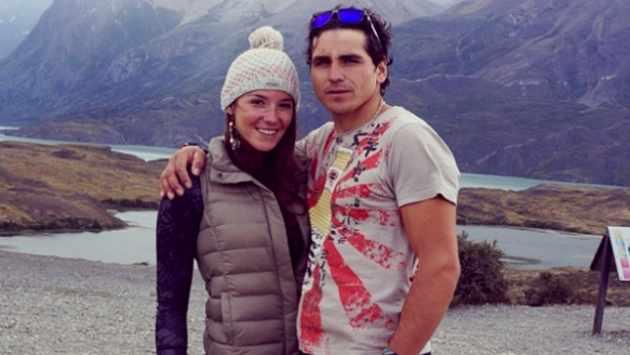 ¡Se paso! Revisa la hermosa demostración de amor de Pangal a Kel Calderón, arrasó en Instagram