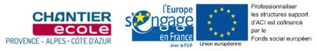 AG de 3 associations réseaux et fédérations de l'insertion par l'activité économique