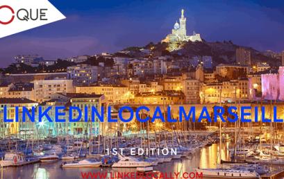 LinkedIn Local Marseille