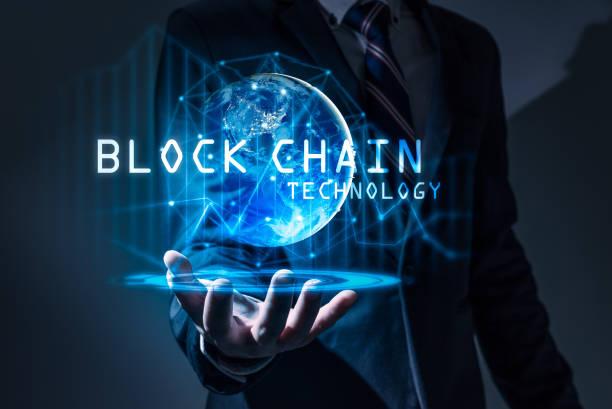 Comprendre la Blockchain