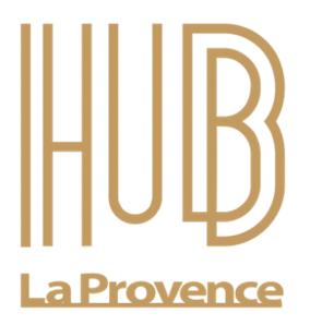 Logo Hub La Provence