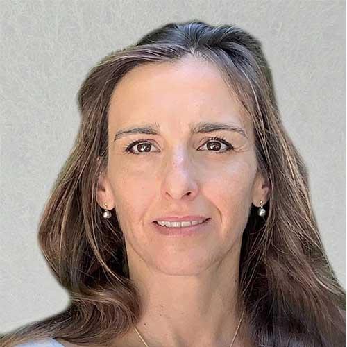 Catherine Pena