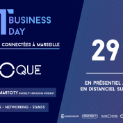 C.P IOT Business Day 2021